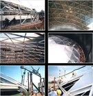 Aluminium Dome Roof