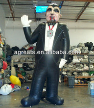 Giant Halloween Inflatable Monster for Decoration S8004