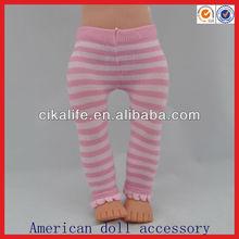 Hot sale Eco-friendly cotton jason wu doll legging
