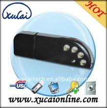 High secure Wholesale Plastic Code USB Flash Drive XC-CE45