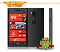 L920 dual sim smart phone 2 camera telefonos celulares