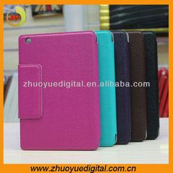 5Colors Unique Design Ultra Thin 3mm Light Case For iPad mini Smart Cover