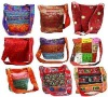 Gorgeous Indian shoulder bags in wholesale lot packs of 50 pieces-BEST DEAL TODAY