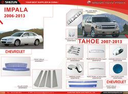 Sizzle Car Body Part Name Impala 2006-2013/Tahoe 2007-2013