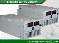 48 volt universal batterie charger for lead acid batteries