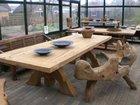 Church Dining Table