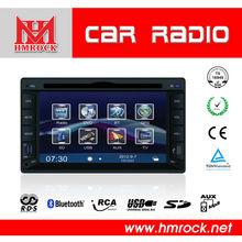 Double din opel astrah car radio dvd gps navigation V-331