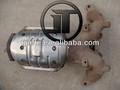 Directo- caber hyundai elantra convertidor catalítico