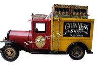 Irish Guinness Beer Car