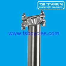 TSB-SP02 titanium MTB bicycle seat post