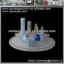 customized cosmetic retail display makeup shops