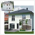economic modern modular homes prefab villa made in China