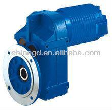 F Parellel Shaft Adjustable Speed Gearbox