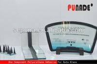 Chinese/ China factory auto glass repair adhesive/ sealant/ glue/ binder/ agent