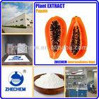 Papain 3000USP/mg PAPAYA proteinase enzyme