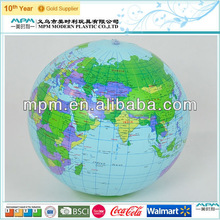 inflatable pvc toys ball for kids ,inflatable beach ball