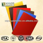 melamine laminated sheet