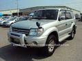 Carro usado Toyota Land Cruiser Prado
