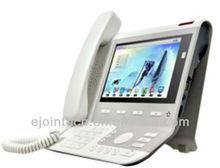sip office phone lcd phone