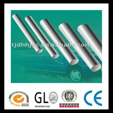 ASTM 304L stainless steel round bar