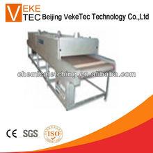 Hot Air Baking Machine