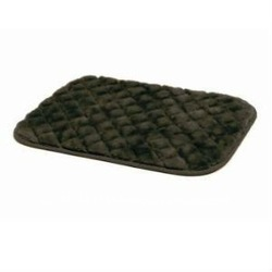 Precision Pet Products Dog Sleeper, 18-Inch-by-13-Inch, Chocolate