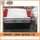 cnc metal roofing panel bend machine
