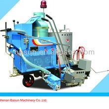 Professional Heatiing Self-propelled Raised Line Marking Liner KF-RTH-150(200)