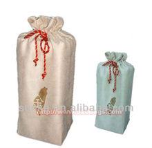 Velvet Wine Bag (SJ-D-185)