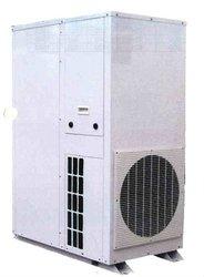 Campbell Air Sourced Heat Pump
