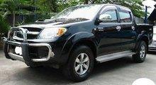 Toyota Hilux Vigo 3.0G D/C 4x4 M/T