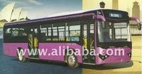 SINOTRUK HOWO Bus/City Bus/Travel Bus