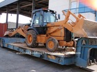 Case 580SL-II,580SE,580SK,580,580K,580L,580M Backhoe Loader