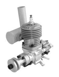 Gasoline Engine For R/C Airplane