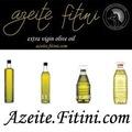 Azeite de de oliveira extra virgem