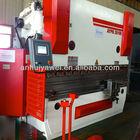 CE Certificated CNC Hydraulic Press Brake Machine,bending machine steel sheet