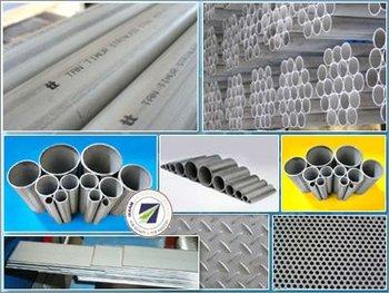 Pipa & Plat Stainless Steel