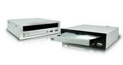 MRA358 2.5 HDD + BD-ROM Combo Drive