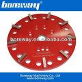 de alta calidad del metal de diamante pulido discos