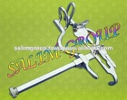 Abdominal Retractors Balfour Baby 12.5cm, Surgical Instruments