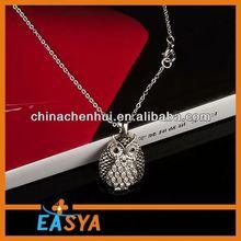 2014 wholesale fashion necklace,necklace set,Necklace jewelry quantum science am pendant