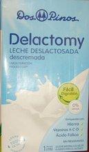 Dos Pinos Lactose Free Milk