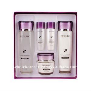 3W Clinic Whitening Skin care 3 Set cosmetic korean