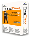Time Management & Payroll System