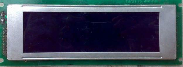 LCD ROLAND E96/G600/G800