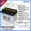 Chinese Professional Super Starting Storage Motorcycle Battery Supplier