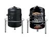 bbq rotisserie motor, bbq smoker,barbeque,outdoor kitchen