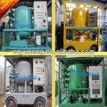 ارتفاع النفط محولات كهربائية آلة التنظيف( ce)