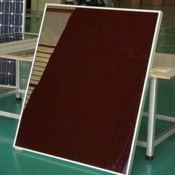 color thin film solar panel 100W 96VDC