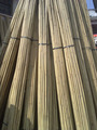 De bambu esgrima